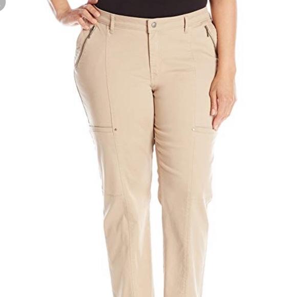 3fca879e Lee Pants | Womens Straight Fit Utility Pant | Poshmark